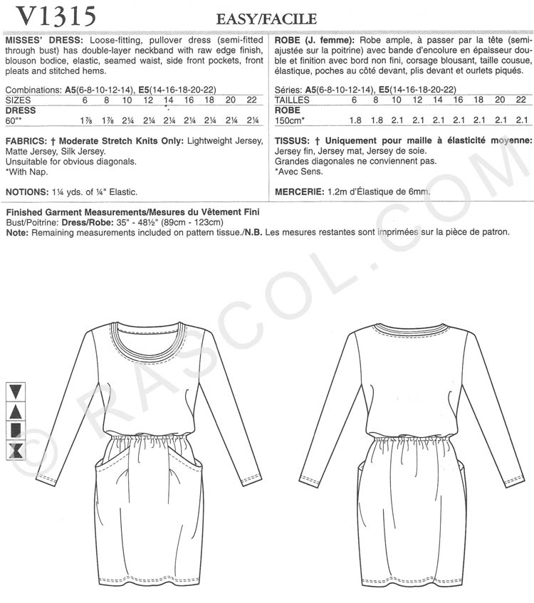 e585037c4dc4 Here is the pattern description that you can barely make out above   Loose-fitting